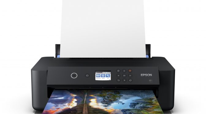 Neu: Epson stellt günstigen A3+ Drucker vor