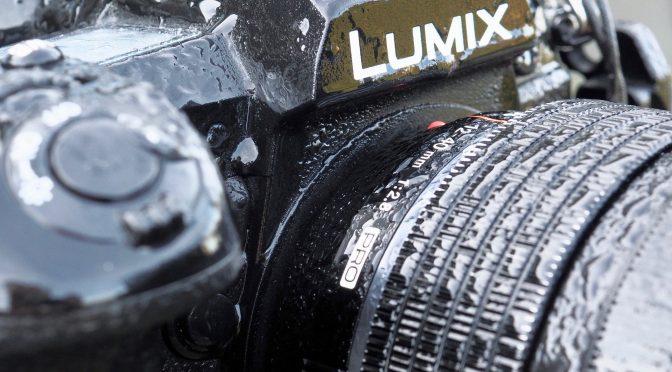 Firmware Update für Lumix GH5, GH5s & Lumix G9 oder wie Panasonic aus der G9 eine G9Pro macht!