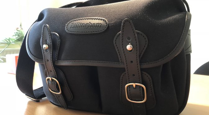 Have a Look: What's in my Bag Part I