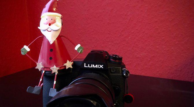 Ab morgen: Advent, Advent… Adventskalender für Fotografen!