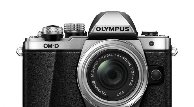 UUPS: Details der neuen OM-D EM-10 geleakt. Und das auf deutsch!
