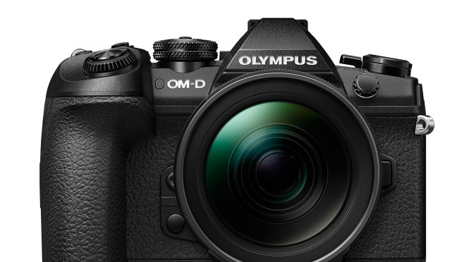 Neu: Olympus OM-D EM-1 MkII. Der Preis ist heiß… oder?