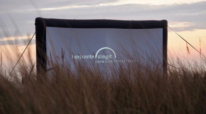 Foto-Treff: Zingst 2017 wirft seine Schatten voraus