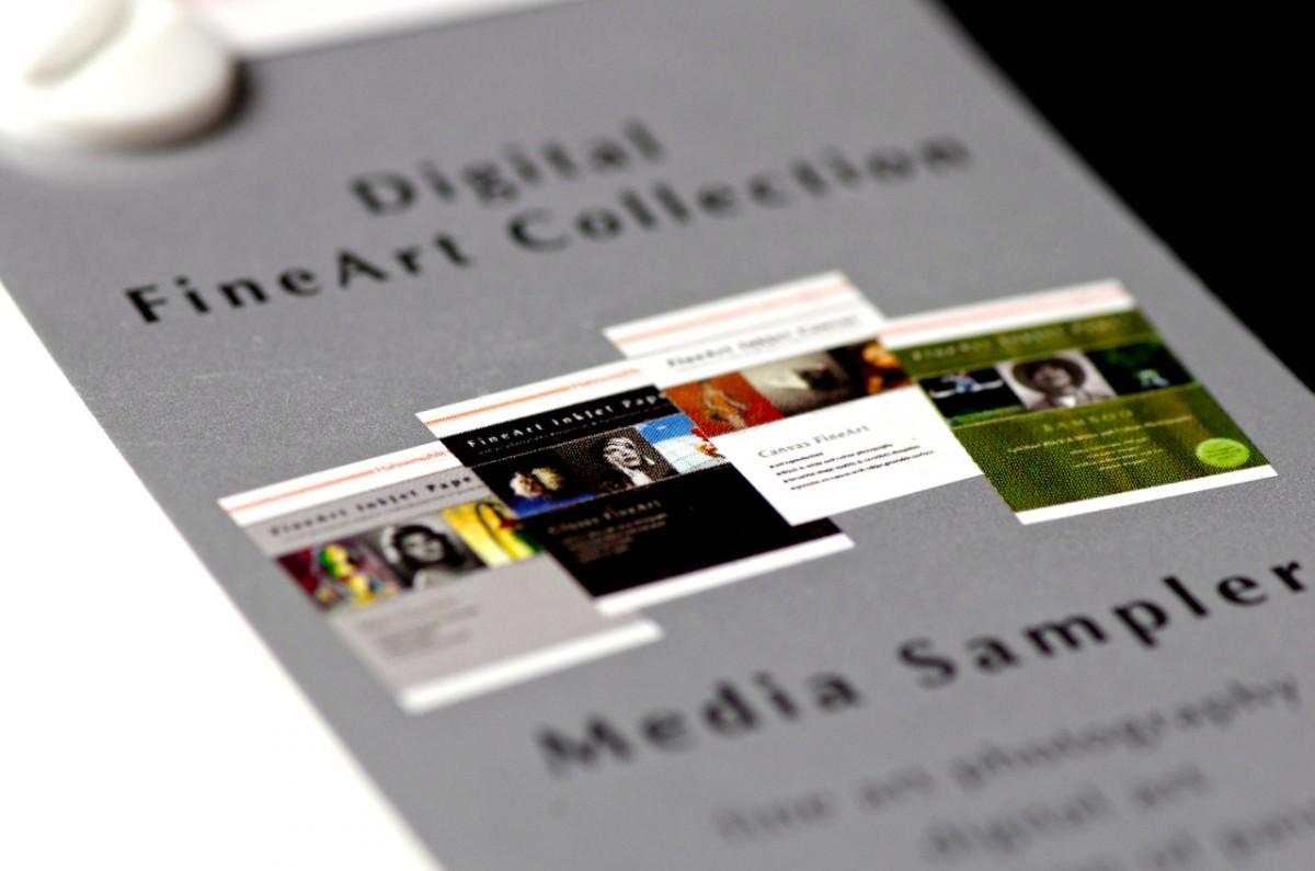 Neu: Papier von Hahnemühle im Panorama-Format