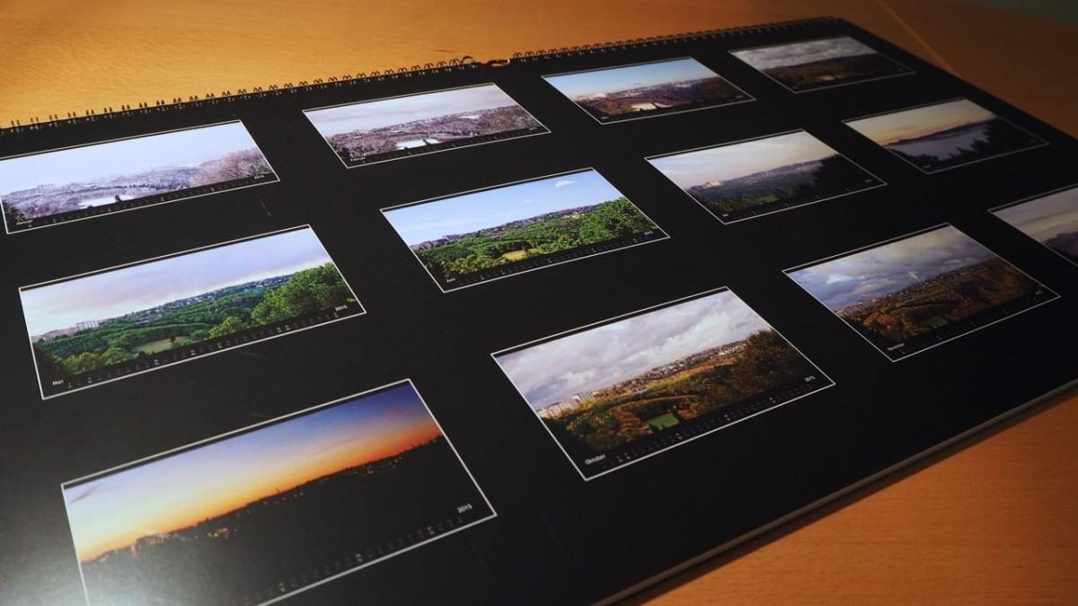 Zum Jahreswechsel: Foto-Projekte