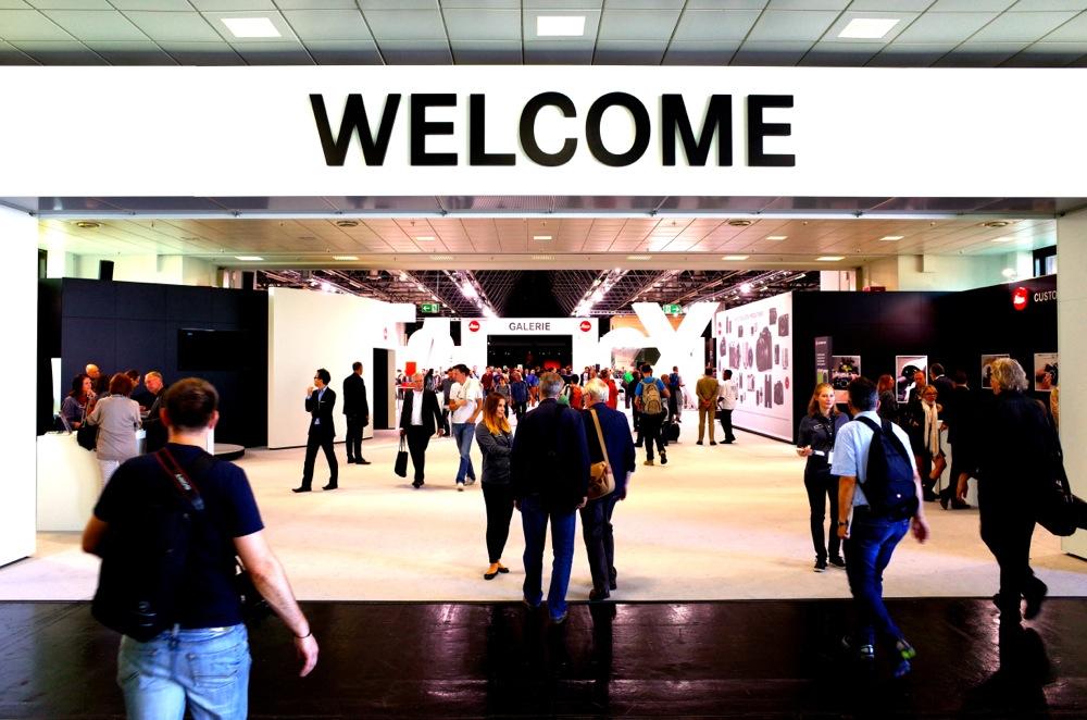Photokina: 3 Tipps für Besucher