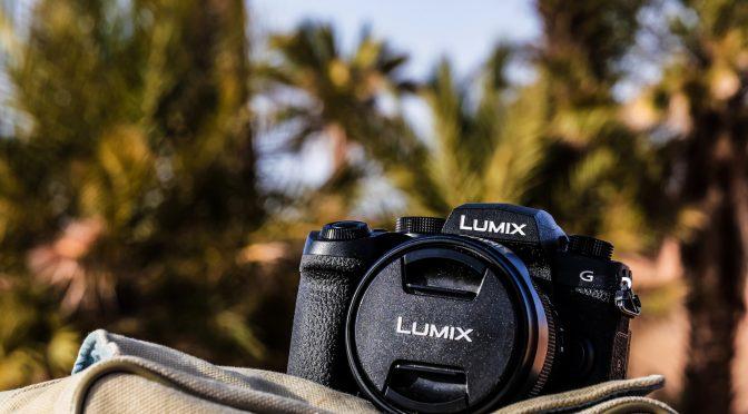 Neu: Lumix G91, Panasonic belebt die MFT Mittelklasse neu!