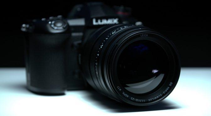 Kommt: PanaLeica 1,7/10-25mm