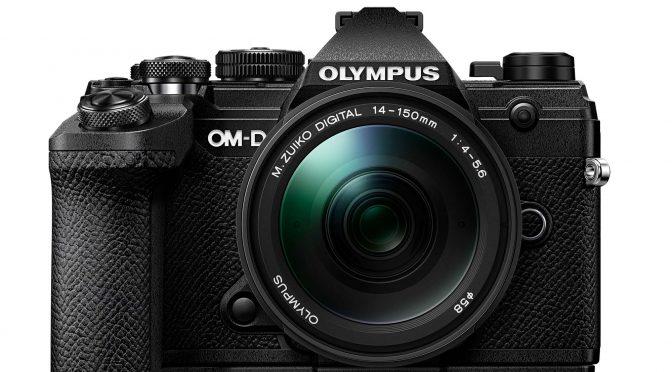 Olympus OM-D E-M5 Mark III oder Liebe auf den zweiten Blick?