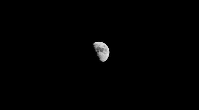 Event: Mondfinsternis fotografieren am 27. Juli