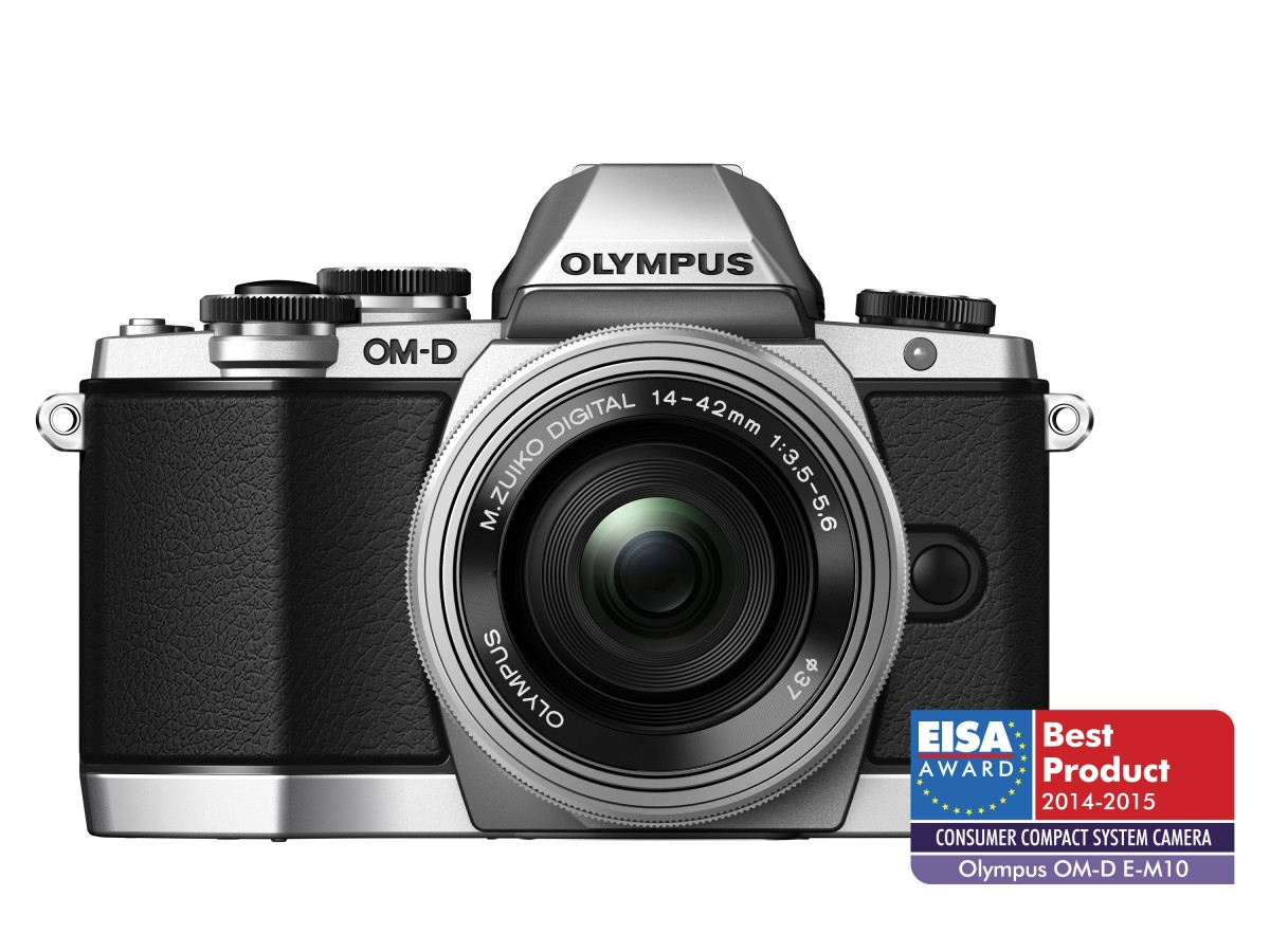 Photokina: Olympus bietet kostenloses Check & Clean